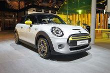 Mini Cooper SE: Leasing, Preis, Elektroauto