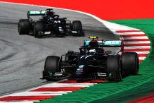 Formel 1: Angst bei Mercedes