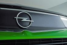 Opel Mokka: neues Logo, Blitz, Geschichte