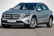 Mercedes GLA 250 mit 211 PS unter 20.000 Euro