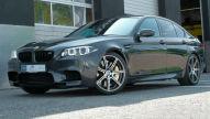 BMW M5 (F10): Gebrauchtwagen