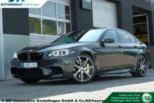 BMW M5 F10 Competition: Preis, gebraucht, kaufen