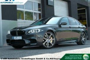 BMW M5 Competition zum Tiefpreis!