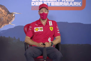 Vettel macht Heiratsantrag