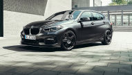 BMW 1er F40: AC Schnitzer
