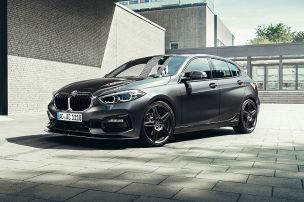 AC Schnitzer-Look f�r den BMW 1er
