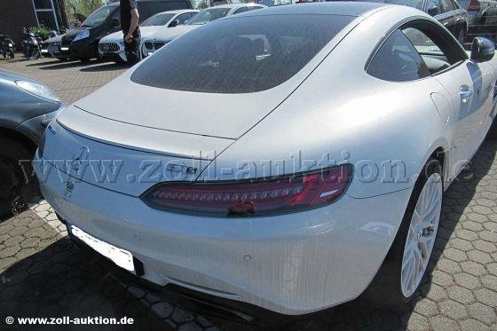 Protz-Benz von Milliarden-Mike wird versteigert!