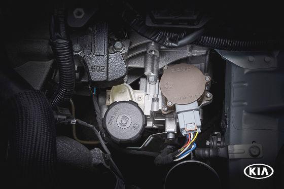 Hyundai bringt eine manuelle Handschaltung ohne Kupplungspedal