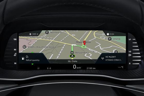 Erster Connectivity-Check im neuen Skoda Octavia: Die Tops und Flops