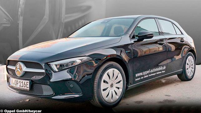 Hybrid-A-Klasse nach vier Monaten 14.000 Euro günstiger