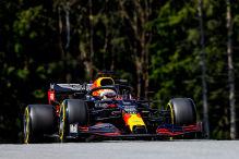 Formel 1: Verstappen-Bestzeit