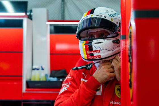 Das war Vettels größter Fehler