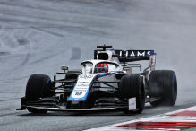 Formel 1: Bilder aus Österreich