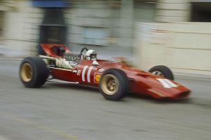 Die schlechtesten Ferrari-Jahre