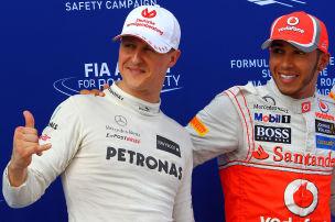 Formel 1: Statistik Steiermark-GP