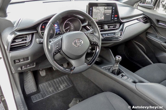 Günstiges Kompakt-SUV mit hohem Style-Faktor