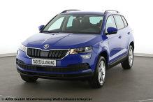Skoda Karoq 1.0 TSI: Gebrauchtwagen, Preis, Kompakt-SUV
