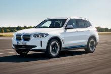 BMW iX3 (2020): Motor, Preis, Marktstart, Reichweite