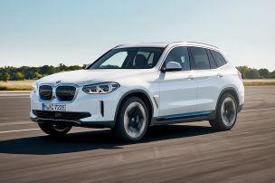 BMW iX3 (2020): Vorstellung