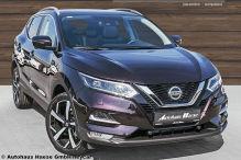 Nissan Qashqai: Gebrauchtwagen, Preis, Kompakt-SUV