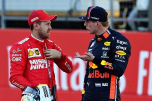 Red Bull braucht Vettel f�r den WM-Titel