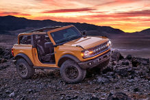 Ford Bronco (2021): Marktstart, Preis, kaufen, Sport