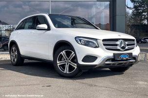 Mercedes GLC 220 d unter 30.000 Euro