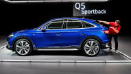 Audi Q5 Sportback (2021)