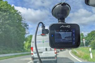 Neue Dashcam zum kleinen Preis