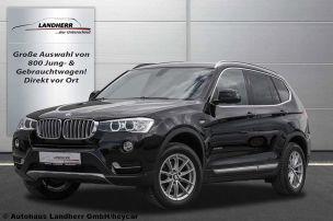 BMW X3 mit Euro-6-Diesel zum Sparpreis
