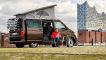 VW T6 California Beach: Wohnmobil-Test