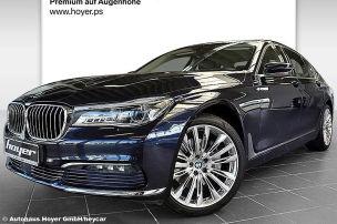 BMW 740d mit 70.000 Euro Wertverlust