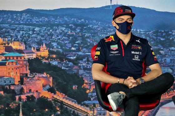 Passt Ungarn besser zu Red Bull?