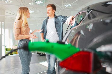 E-Autos: Diese Wagen sind gebraucht zu teuer!