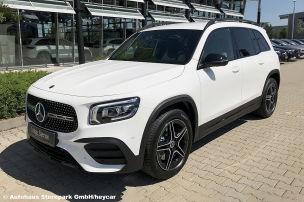 Neuer Mercedes GLB 7000 Euro günstiger