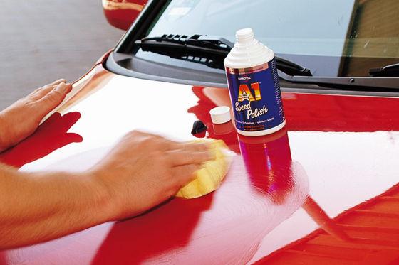 Diese 7 Fehler machen die meisten Autofahrer beim Waschen