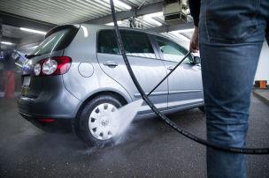 7 Fehler beim Autowaschen