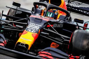 Red Bull: Auto wirft Fragezeichen auf