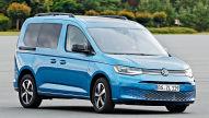 VW Caddy 2.0 TDI (2020): Test, Motor, Preis