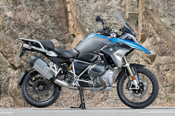 BMW R 1200 GS: gebraucht, kaufen, Preis, Probleme
