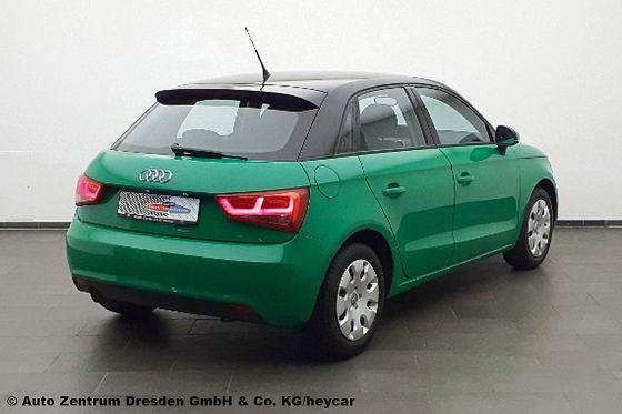 Dieser A1 ist der günstigste Audi im AUTO BILD Gebrauchtwagenmarkt