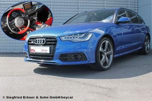 Audi S6 mit 87.000 Euro Wertverlust!