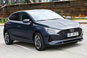 Hyundai i20 (2020): Fahrbericht