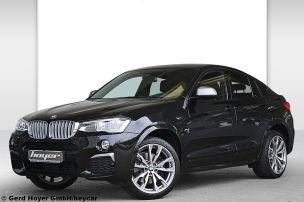 BMW X4 mit 360 PS zum g�nstigen Preis