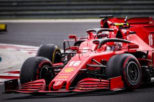 Montezemolo watscht Ferrari ab