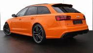 Audi RS 6 performance: Gebrauchtwagen