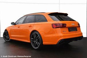 Audi RS 6 mit 70.000 Euro Wertverlust