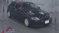 Honda Civic EK9 Type Rx (2000): Preis