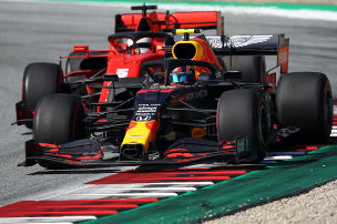 Red Bull-Chance für Vettel?
