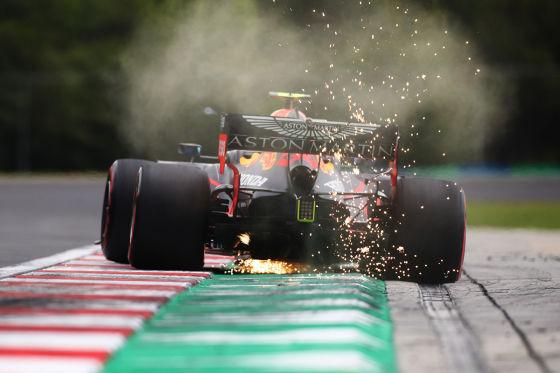 Red Bull-Chance für Vettel?